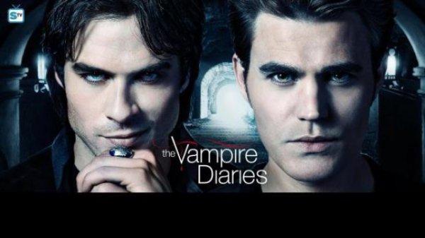 Saison 7 : les frères Salvatore