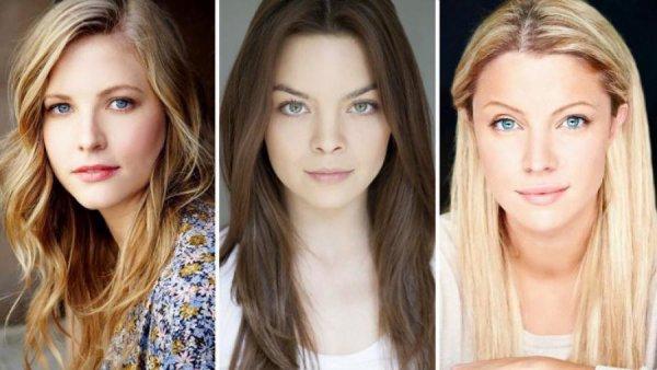 Saison 7 : les nouvelles femmes vampires