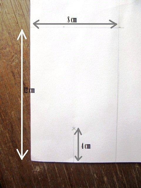 DIY: les fanions à messages rien qu'en papier