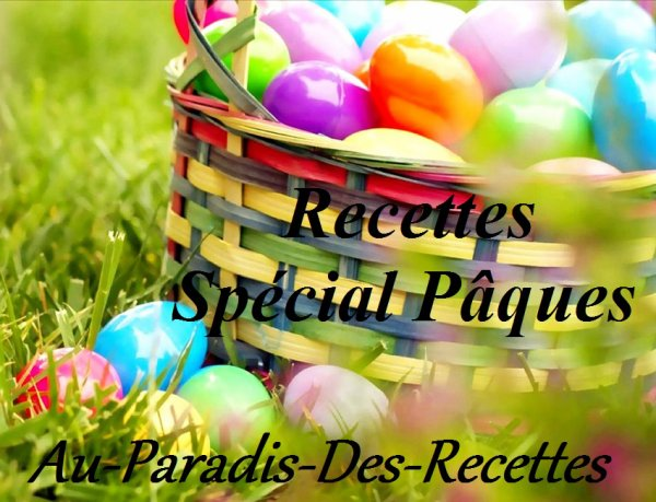 """"""" Cupcakes de Pâques Chocolat & Pistache ( Recette Spécial Pâques ) """""""