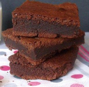 """"""" Gâteau au Chocolat Light au Micro-Onde """""""