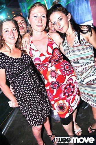Le Grand Bal Des Barjots 2 Soiree Mousse @u Galax (sam. 21 août 2010) ♥ ♥ jolie la tofff !! les filles <3