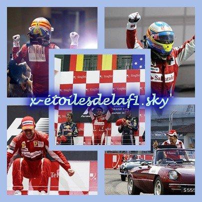 N°15 Grand Prix de Singapour,  Circuit de Marina Bay