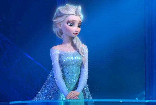 We Love Disney, Frozen / Libérée, Délivrée (2013)