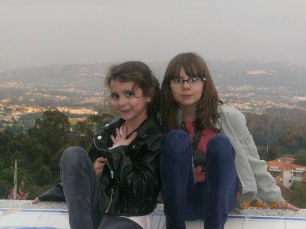 mes beaute chloe et lorena