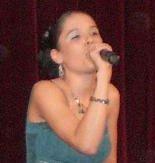 """Elodie Ly / Extrait de ma chanson""""Jeux de rageux"""" (2010)"""