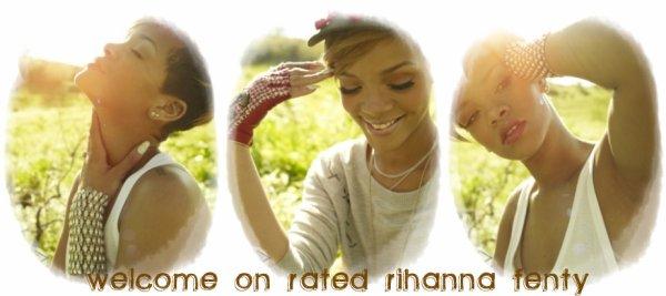 ✗ RatedRihannaFenty