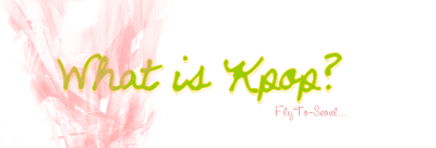 → K-pop / Korean Pop