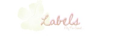 → Les différents Labels