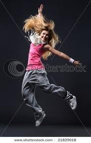 2ème Passion : La danse ♥