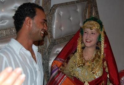 Medecin tunisien cherche femme pour mariage