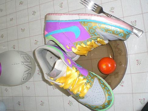 Pimp your Sneakers !!