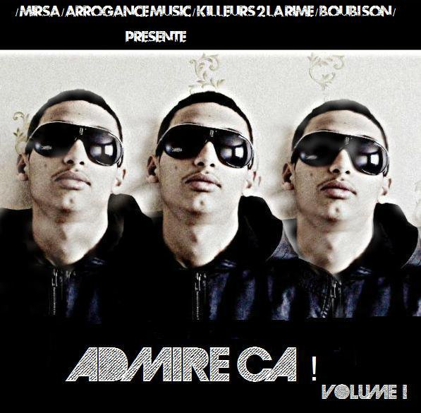 .... ADMIRE CA ! Volume 1 , DISPONIBLE EN TELECHARGEMENT GRATUIT ....