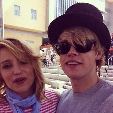 The 17th Septembre: Dianna and Chord