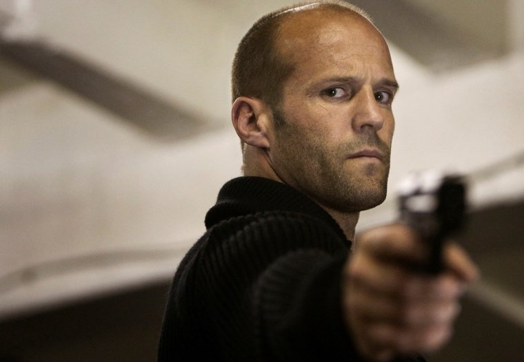 Jason Statham a fallit mourir sur le tournage d'expendables III ! /!\ :O