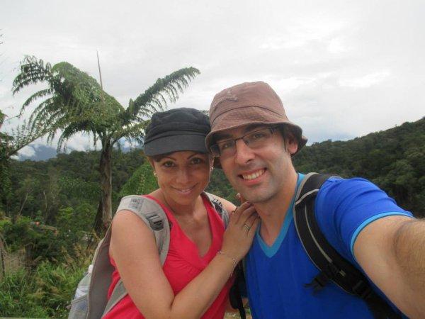 Mon chéri et moi au Vietnam