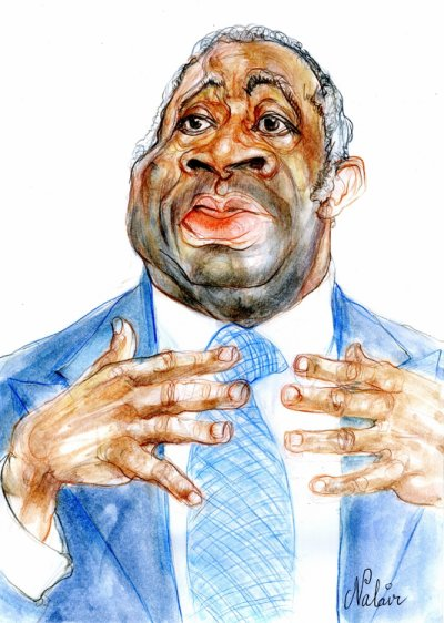 Discours à la nation: les sept contre-vérités de Laurent Gbagbo
