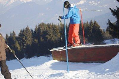 skate.....savoie.....neige ................:'(