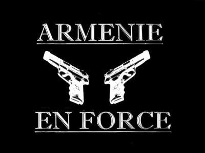 ARMENIEEEE EN FORCEEEEE