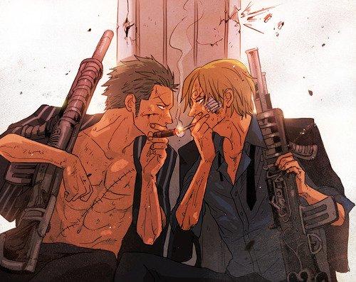 Manga&otaku'