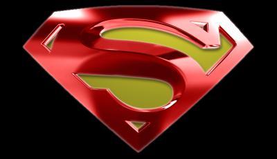 Le symbole de superman superman returns - Signe de superman ...
