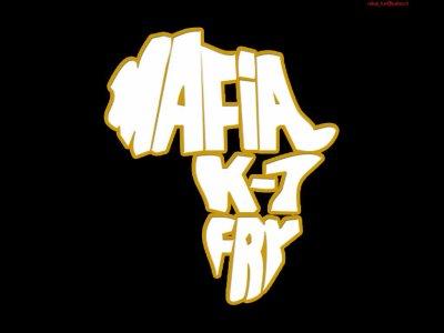 94  . K'1 FRY MAFIA... .......