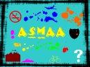 Photo de asma--asma