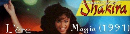 Magia (1991)