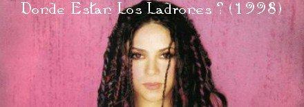 Donde Estan Los Ladrones ? (1998)