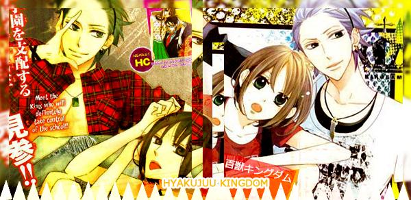 Hyakujuu kingdom