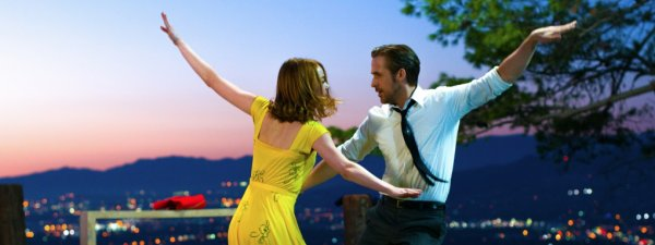 La La Land : here's to the fools who dream