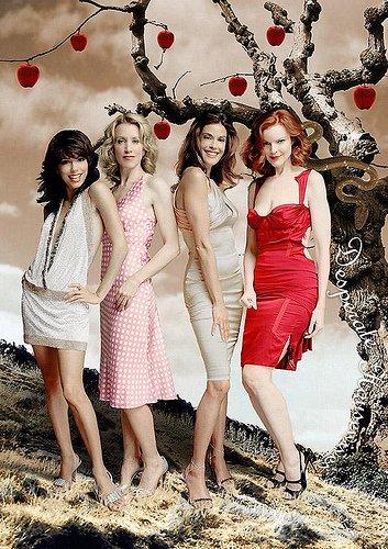 Desperate Housewives, une série loin d'être désespérante