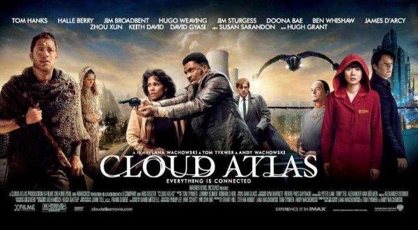 Cloud Atlas - Cartographie des Nuages