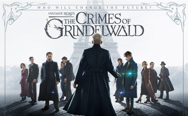 Les Crimes de J. K. Rowling