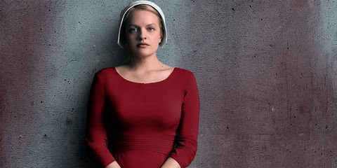 The Handmaid's Tale - Margaret Atwood