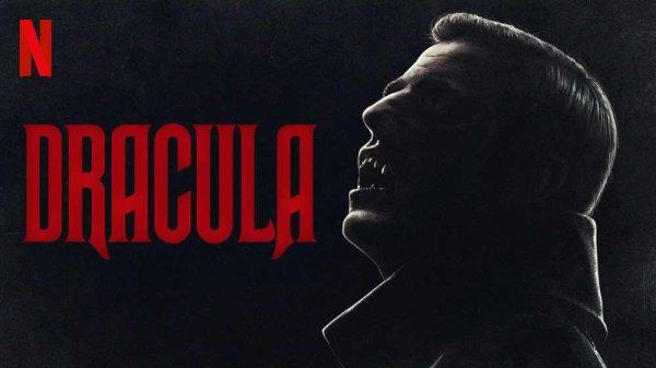 Dracula - de Bram Stoker à Netflix