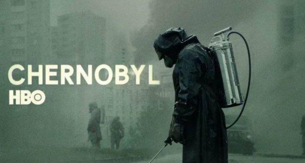 Chernobyl - la mini série