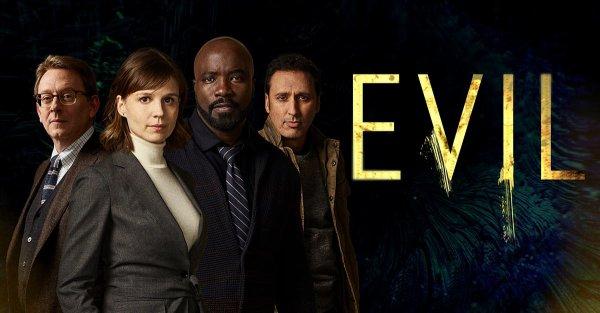 Evil - une série diabolique