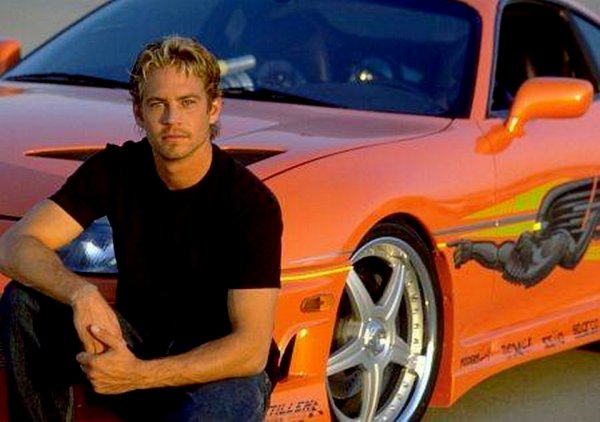 paul walker , nous a quittés !