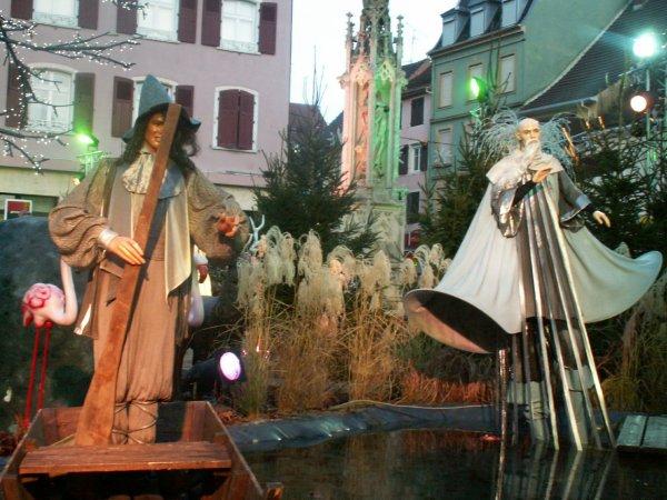 La Forêt Enchantée d'Altkirch