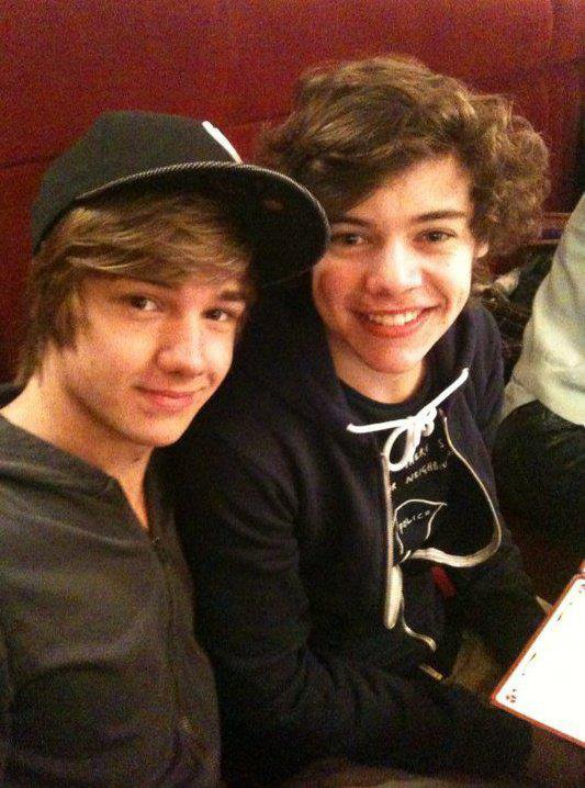 liarry