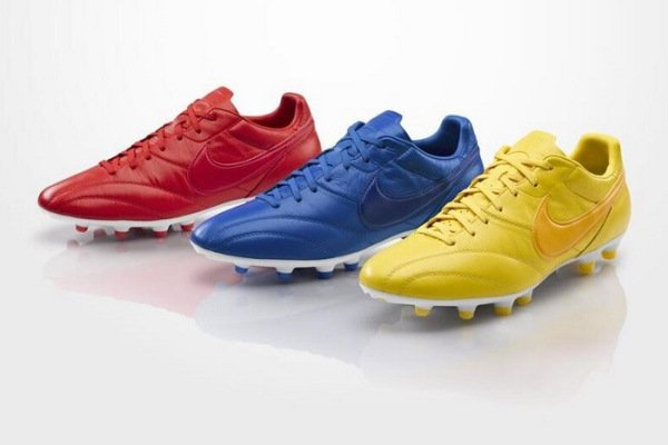 "Nike Premier "" VM Collection "" Strikes Marknads"