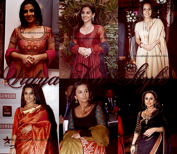 # ARTiCLE >>Vidya Balan    ILOVEBOOLYWOOD:Your source About Bollywood World   Texte--Pix--Déco By Me