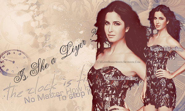 # ARTiCLE >>Katrina as-t-elle une double face ?    ILOVEBOOLYWOOD:Your source About Bollywood World   Texte--Pix--Déco By Me