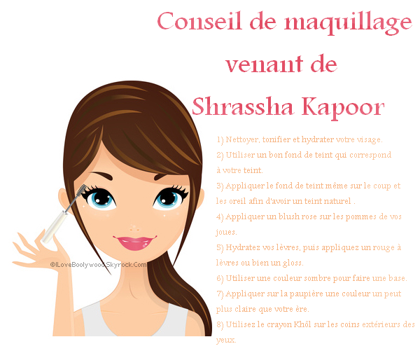 # ARTiCLE >>Beauty tips    ILOVEBOOLYWOOD:Your source About Bollywood World   Texte--Pix--Déco By Me