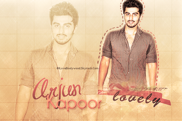 # ARTiCLE >>Arjun Kapoor    ILOVEBOOLYWOOD:Your source About Bollywood World   Texte--Pix--Déco By Me