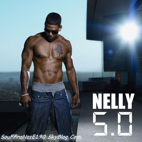 Nelly 5.0. 2010