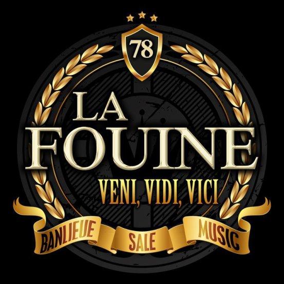 LA FOUINE - VENI VEDI VICCI new (2010)