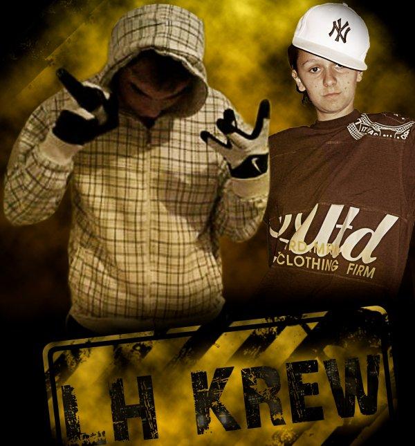 Sortie de l'Ombre / LH Krew - Intro du LH (Novembre 2009) (2010)