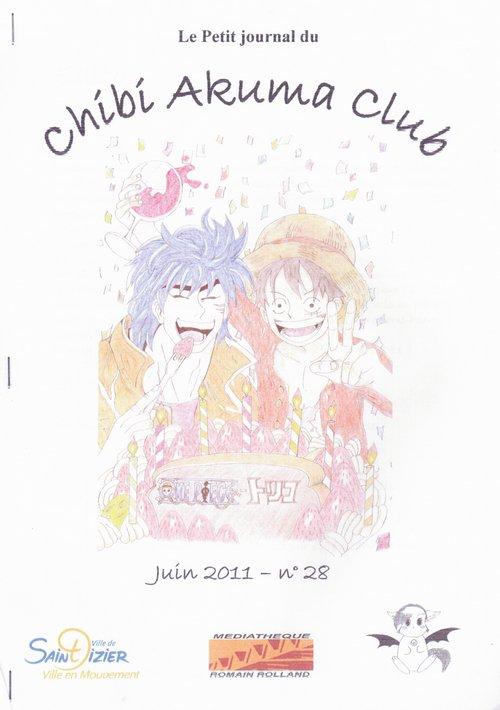 Le Chibi Akuma Club